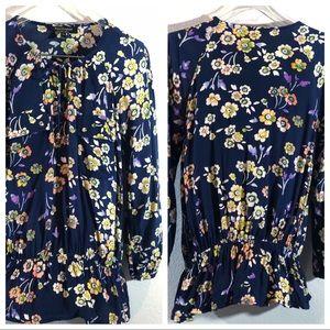 Juicy Couture Blouse Size Medium